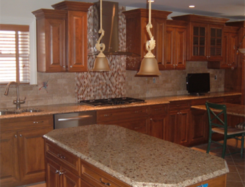 East Coast Cabinetry Of New York Your Choice For Custom Cabinets For The Ki